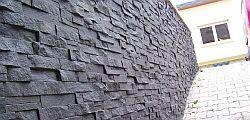 Kamień elewacyjny cementowy