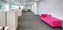 Trendy w projektowaniu powierzchni biurowych