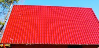 Dach pokryty blachą. Jak sprawdzić jakość blachy?