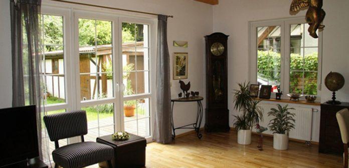 Jak powinny być rozmieszczone okna w domu?
