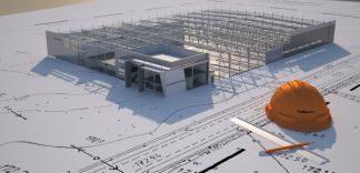 Budowa hali - poradnik inwestora