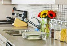 Kuchnia: wygodna i funkcjonalna