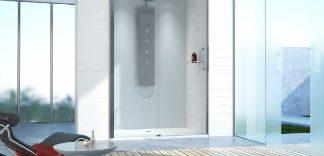 Altus - kabiny prysznicowe dla wymagających