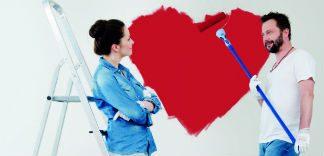 Polskich mieszkań portret własny – czyli dlaczego warto dokonywać nawet niewielkich zmian w naszych mieszkaniach