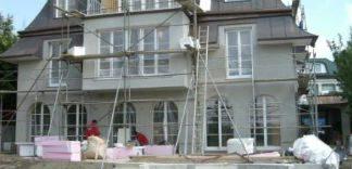 Termomodernizacja - wymierne korzyści ocieplenia domów