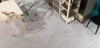 Podłoga Lico Princork Beton - czyli ,,beton z korka''
