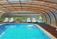 Jak utrzymać wodę w basenie w czystości?