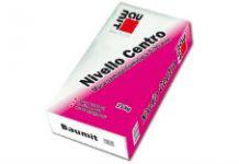 Baumit Nivello 30 - masa samopoziomująca do wyrównywania podłoży