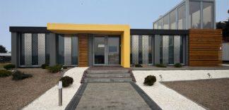 Budownictwo modułowe - szybkie rozwiązanie dla budownictwa