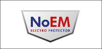 produkt pochłaniający pole elektryczne niskich częstotliwości