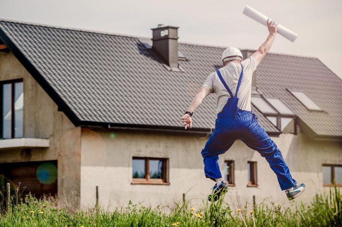 Rozpoczęcie budowy domu wiosną – o czym pamiętać?