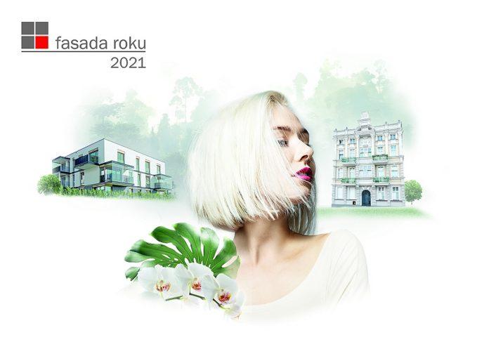 fasada roku 2021